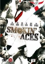 smokin' aces - DVD