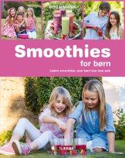 smoothies for børn - bog