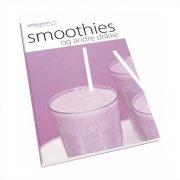 smoothies og andre drikke - bog