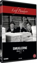 smuglerne - 1970 - DVD