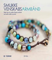 smukke venskabsarmbånd - bog