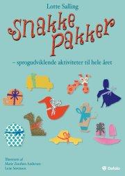 snakkepakker - bog