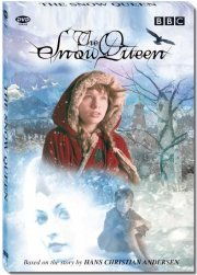 snedronningen / the snow queen - DVD