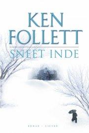 sneet inde - bog