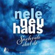 Image of   Snehvide Skal Dø - Nele Neuhaus - Cd Lydbog