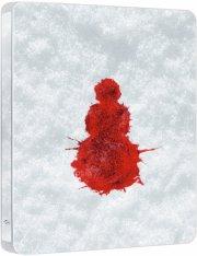 snemanden / the snowman - steelbook - Blu-Ray