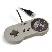 snes class controller - usb - retrolink - Gaming