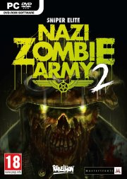 sniper elite: nazi zombie army 2 - PC