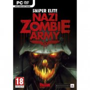 sniper elite: nazi zombie army - PC