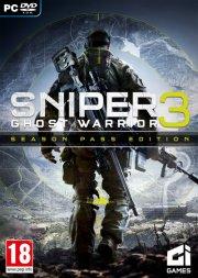 sniper: ghost warrior 3 - season pass edition - PC