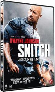 snitch - DVD