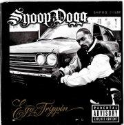snoop dogg - ego trippin - cd