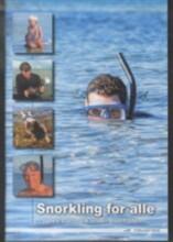 snorkling for alle - oplev danmark under overfalden - bog