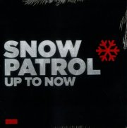 snow patrol - up to now - cd