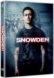 snowden - 2016 - DVD