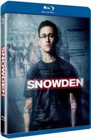 snowden - 2016 - Blu-Ray