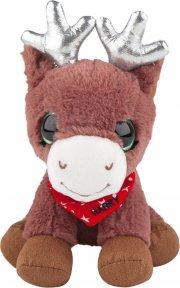 dyre bamse / bamsedyr 18 cm - harry elg - Bamser