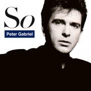 peter gabriel - so - Vinyl / LP