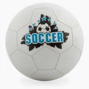 soccer fodbold - hvid - Udendørs Leg