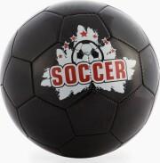 soccer fodbold - sort - Udendørs Leg