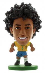 soccerstarz - brazil willian - home kit - Figurer