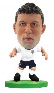 soccerstarz - england michael carrick - Figurer