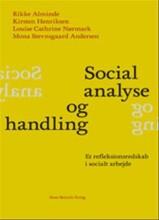 social analyse og handling - bog
