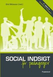 social indsigt for pædagoger - bog