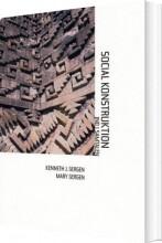 social konstruktion - bog