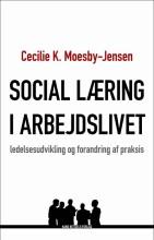 social læring i arbejdslivet - bog