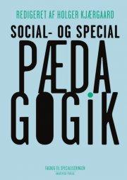 social- og specialpædagogik - bog