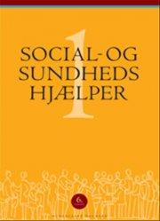 social- og sundhedshjælper - bind 1 - bog