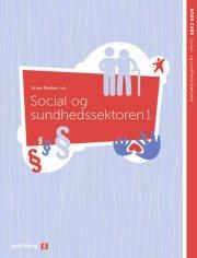 social og sundhedssektoren 1 - bog