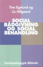 social rådgivning og social behandling - bog