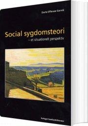 social sygdomsteori - bog