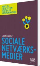 sociale netværksmedier - bog