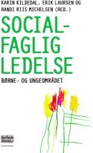 socialfaglig ledelse - bog
