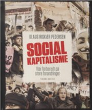 socialkapitalisme - bog