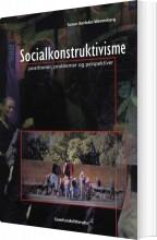 socialkonstruktivisme - bog
