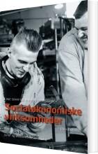 socialøkonomiske virksomheder - bog