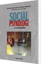socialpsykologi - bog