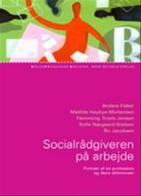 socialrådgiveren på arbejde - bog