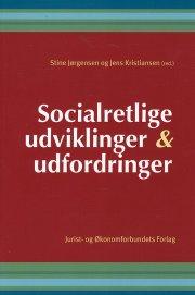 socialretlige udviklinger og udfordringer - bog