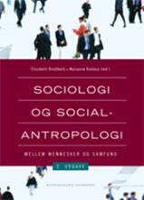 sociologi og socialantropologi - bog