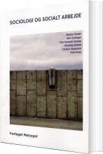 sociologi og socialt arbejde - bog