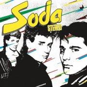 soda stereo - soda stereo - Vinyl / LP