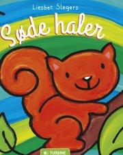 søde haler - bog