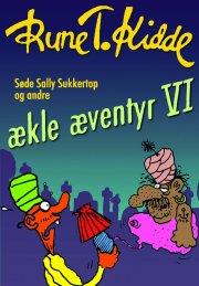 søde sally sukkertop 6 - bog
