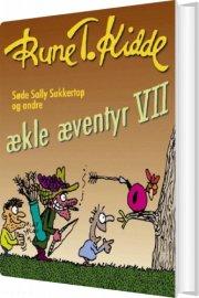 søde sally sukkertop 7 - bog