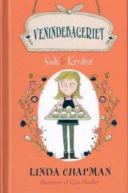 sødt & krydret - bog